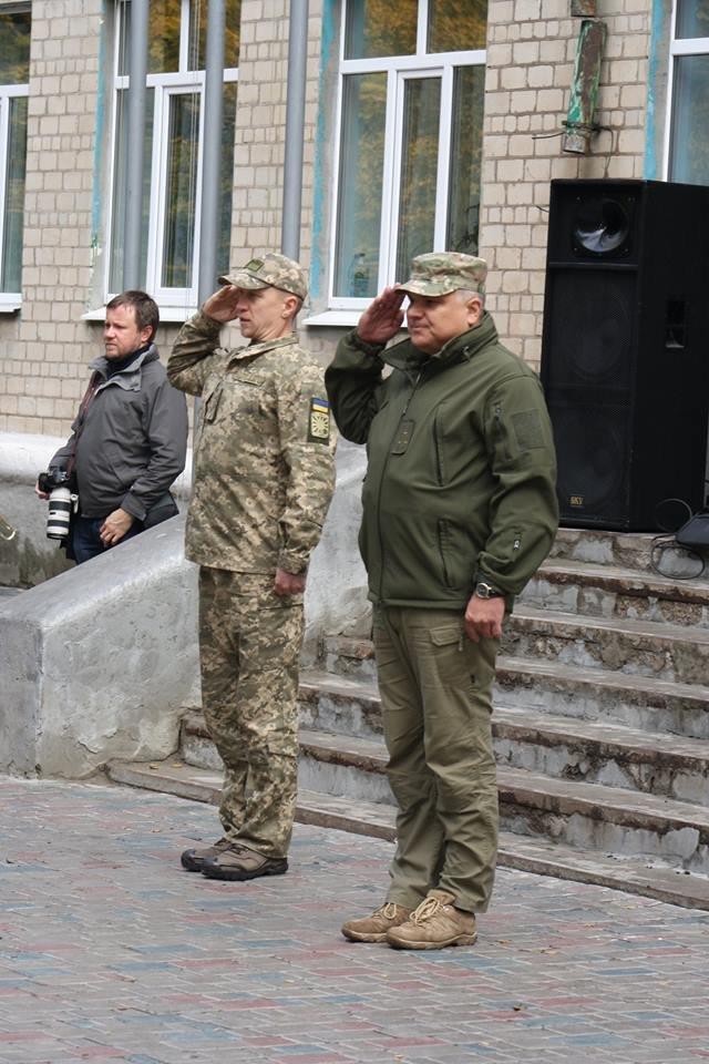 В Авдеевке отметили День Защитника Украины (ФОТООТЧЕТ), фото-5