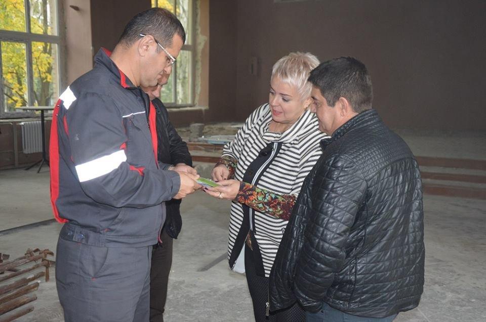 В Авдеевке продолжаются работы по созданию центра развития детей (ФОТОФАКТ), фото-2