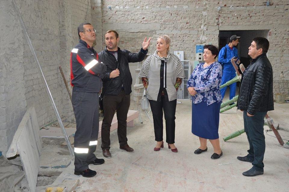 В Авдеевке продолжаются работы по созданию центра развития детей (ФОТОФАКТ), фото-3