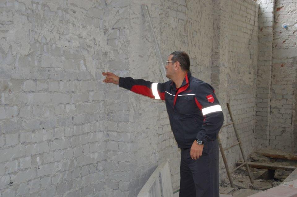 В Авдеевке продолжаются работы по созданию центра развития детей (ФОТОФАКТ), фото-1