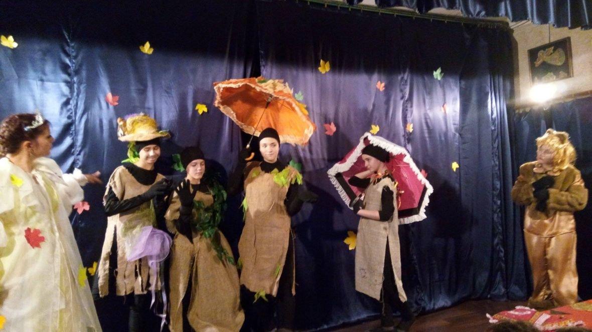 Кукольный театр по-авдеевски (ФОТОФАКТ), фото-4