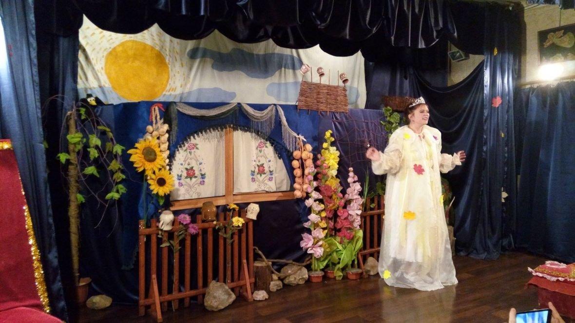 Кукольный театр по-авдеевски (ФОТОФАКТ), фото-2