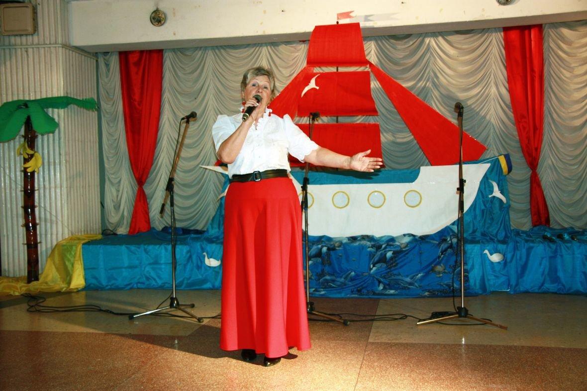 """Как авдеевские пенсионеры в """"Веселом каблучке"""" зажигали (ФОТО), фото-1"""