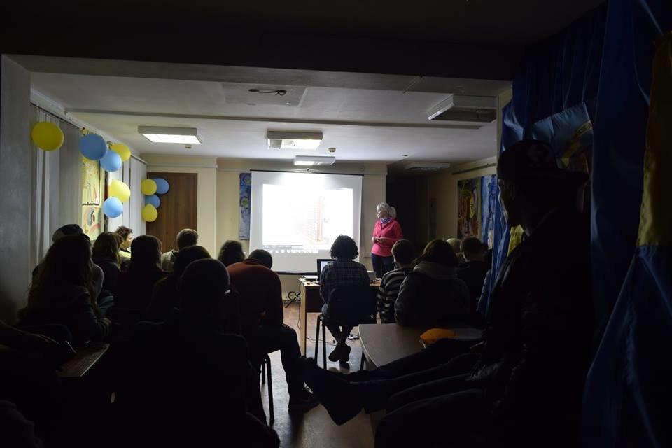 Всеукраинский волонтерский лагерь «Строим Украину вместе» (БУР) завершил сезон в Авдеевке (ФОТО), фото-7