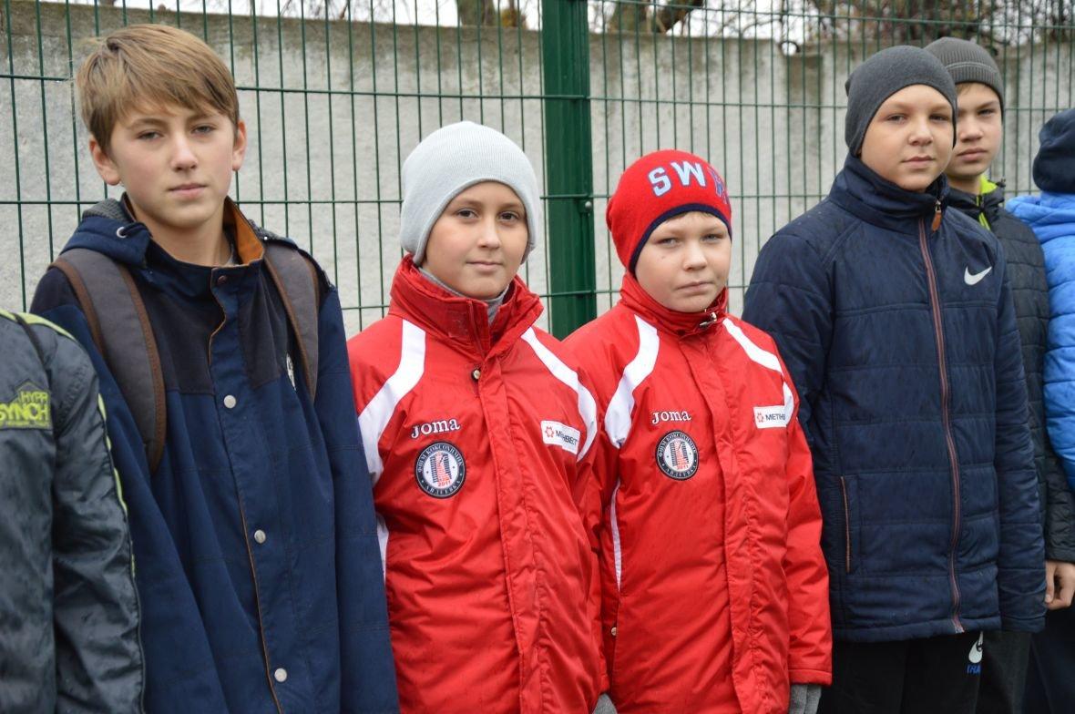 В Авдеевке стартовал турнир по мини-футболу на Кубок Мусы Магомедова (ФОТО), фото-7