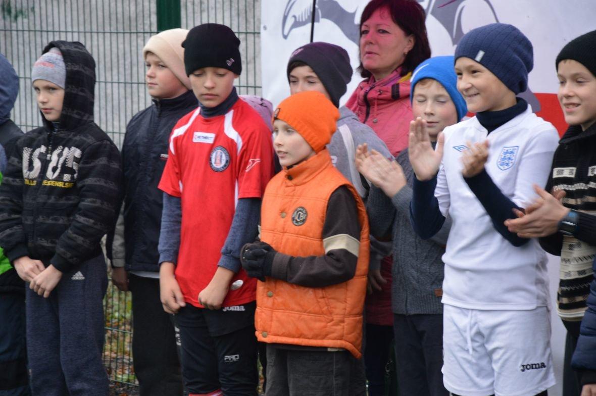 В Авдеевке стартовал турнир по мини-футболу на Кубок Мусы Магомедова (ФОТО), фото-9