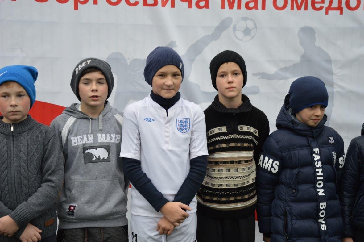 В Авдеевке стартовал турнир по мини-футболу на Кубок Мусы Магомедова (ФОТО), фото-5