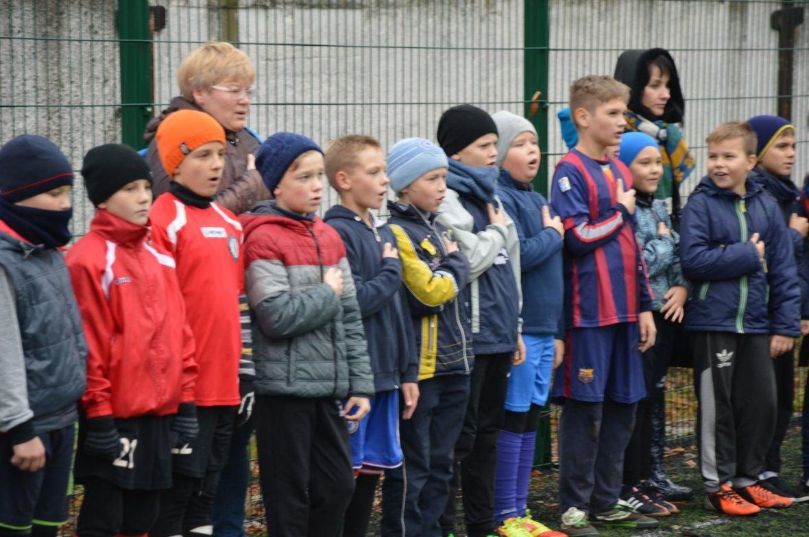 В Авдеевке стартовал турнир по мини-футболу на Кубок Мусы Магомедова (ФОТО), фото-3
