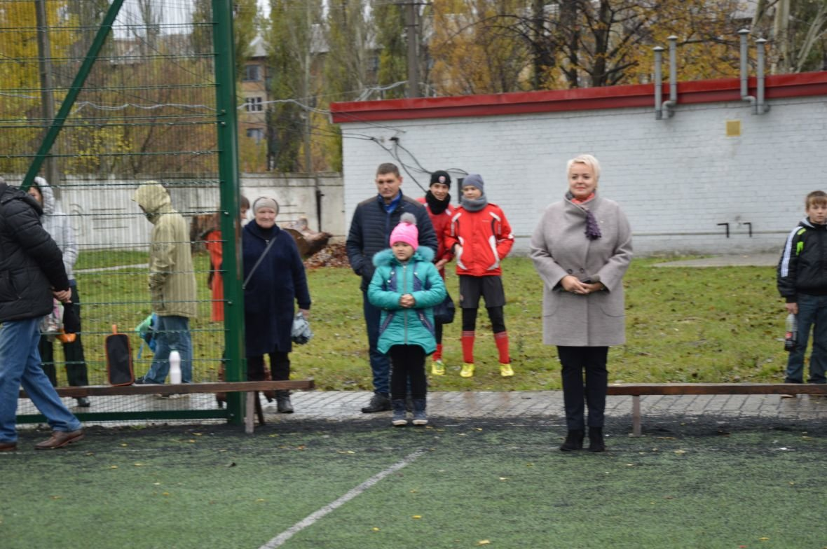 В Авдеевке стартовал турнир по мини-футболу на Кубок Мусы Магомедова (ФОТО), фото-4