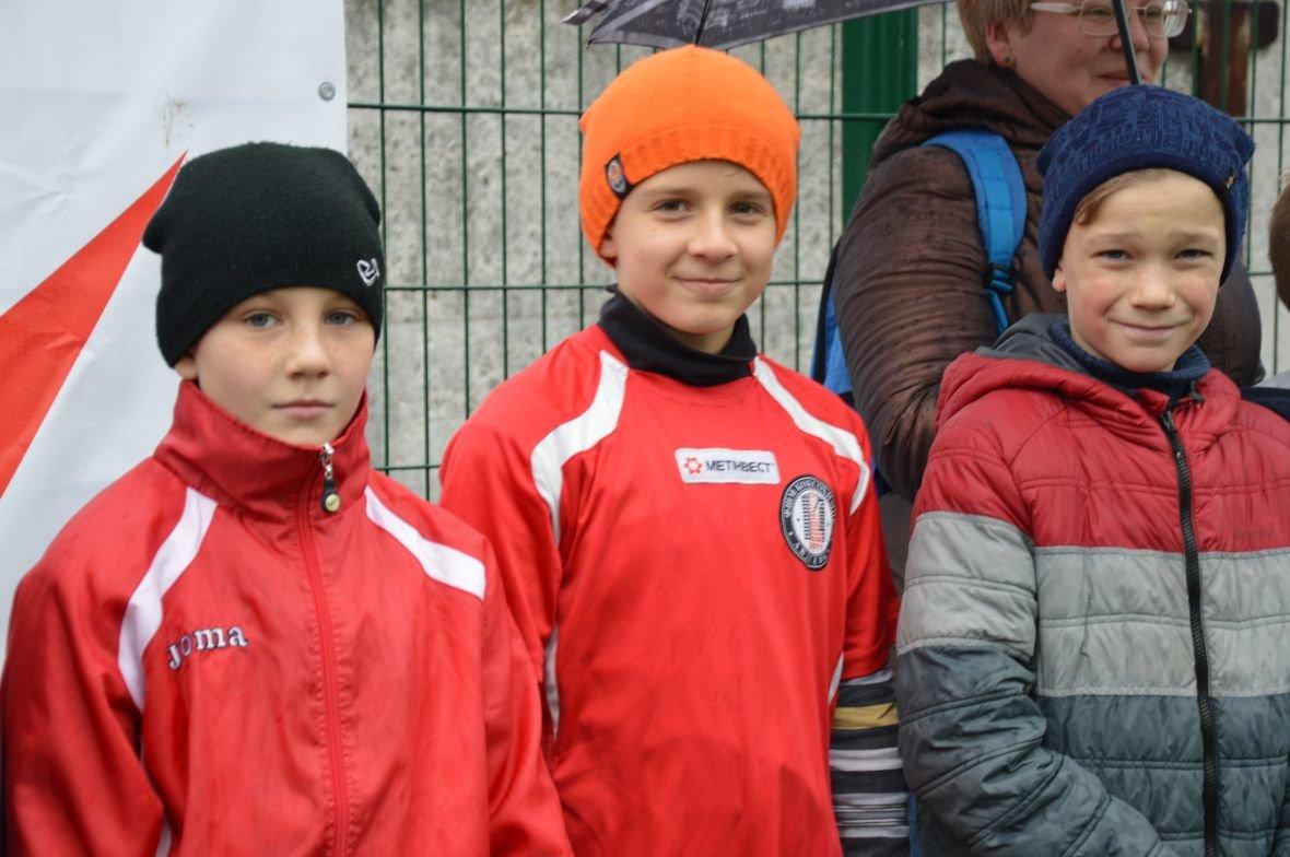 В Авдеевке стартовал турнир по мини-футболу на Кубок Мусы Магомедова (ФОТО), фото-6
