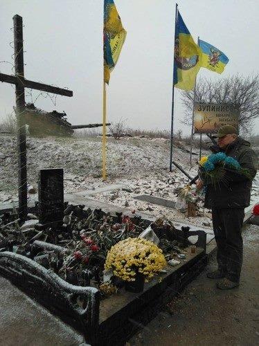 В Авдеевке отметили День достоинства и свободы (ФОТО), фото-2