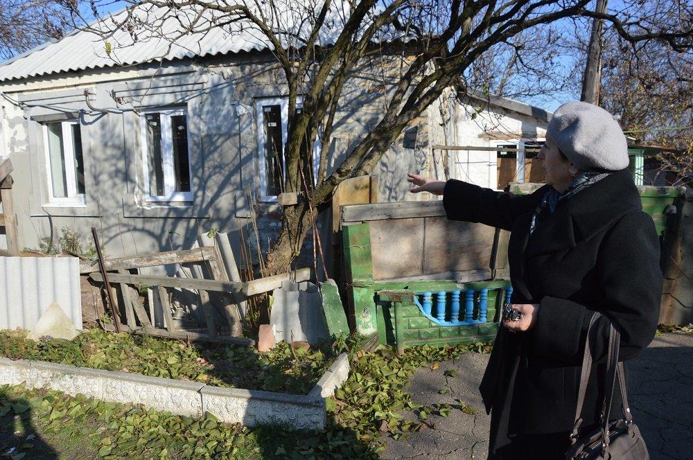 АКХЗ помогает восстанавливать жильё работникам предприятия, фото-3