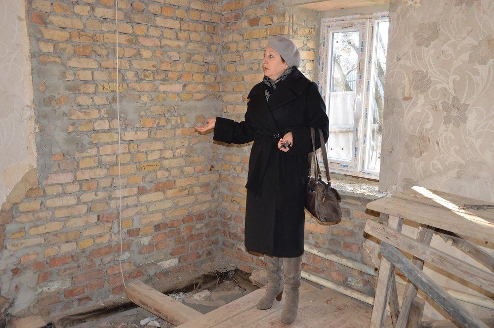 АКХЗ помогает восстанавливать жильё работникам предприятия, фото-1