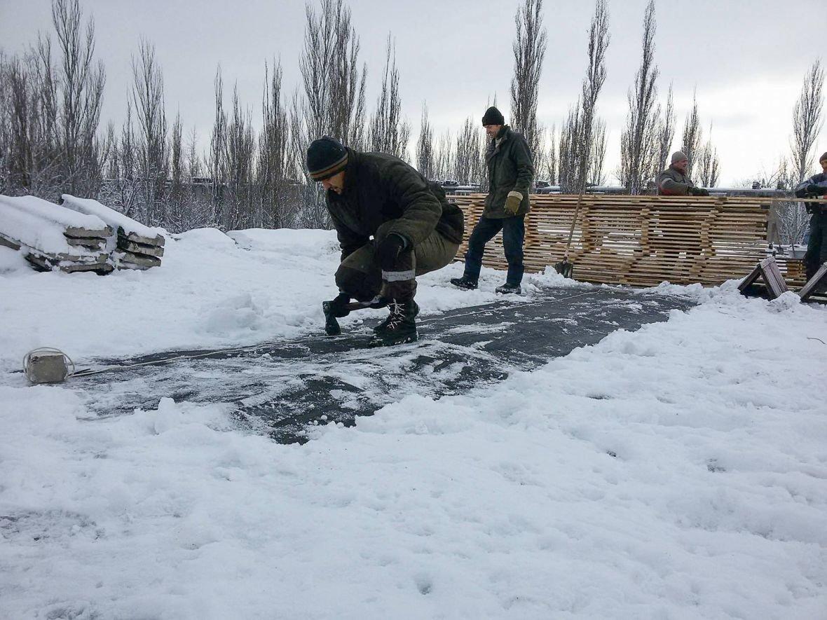 Губернатор Донетчины рассказал о ремонте авдеевской опорной школы, фото-2