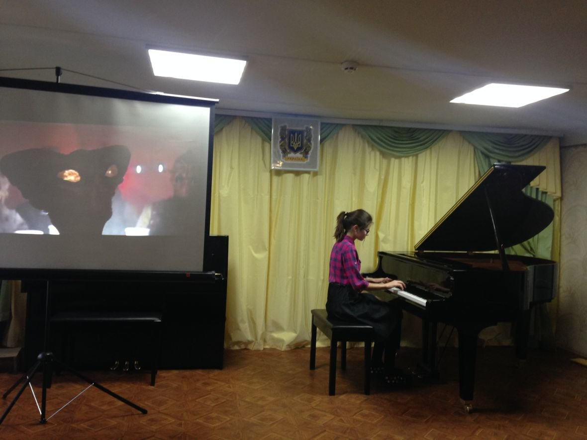 В Авдеевке звучала музыка из легендарных фильмов (ФОТО), фото-3