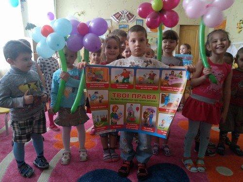 В детских садах Авдеевки прошла неделя права (ФОТО), фото-3
