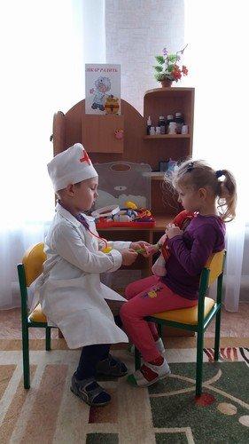 В детских садах Авдеевки прошла неделя права (ФОТО), фото-4