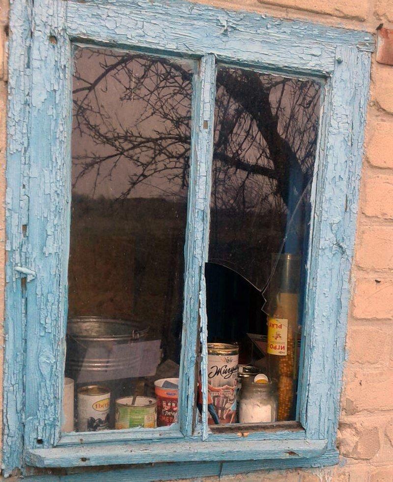 В Авдеевке зафиксировали повреждения двух домов после ночного обстрела (ФОТОФАКТ), фото-2