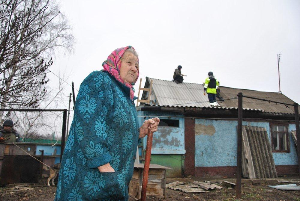 Восстановительные работы в Авдеевке кипят без выходных (ФОТО), фото-3