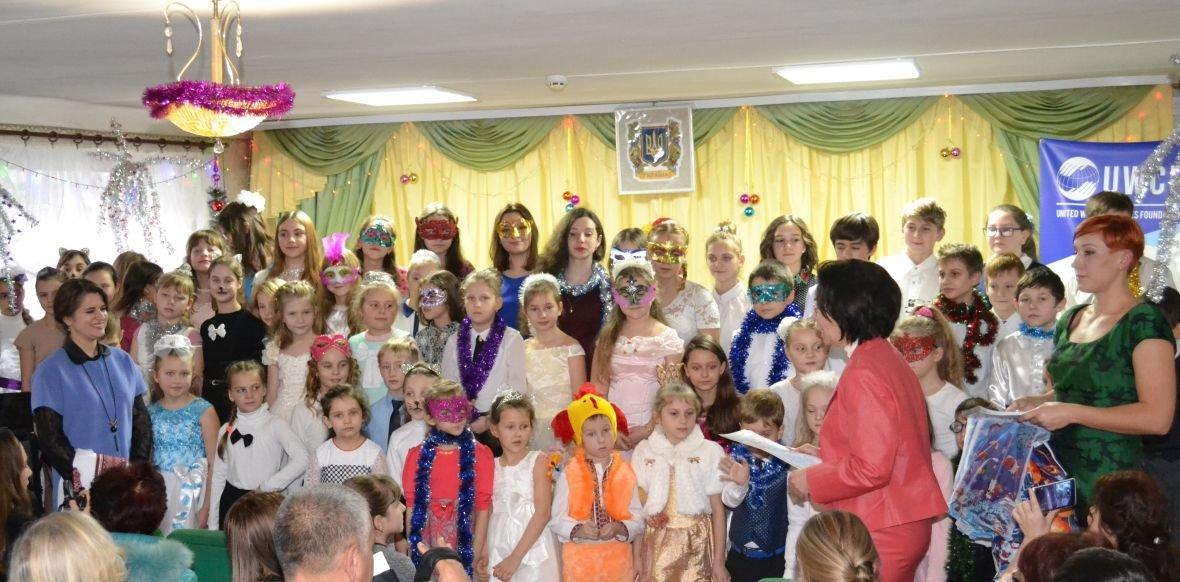 Авдеевских музыкантов собрал «Новогодний серпантин» (ФОТО), фото-2
