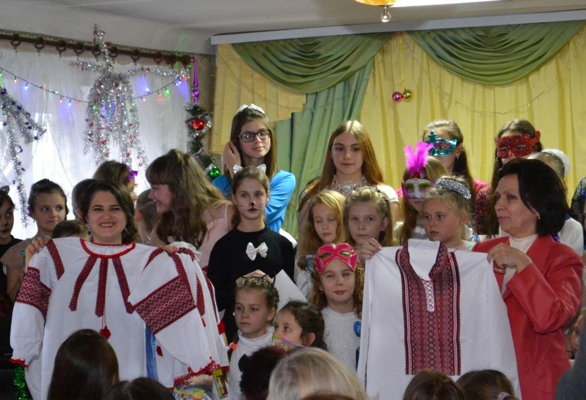 Авдеевских музыкантов собрал «Новогодний серпантин» (ФОТО), фото-3