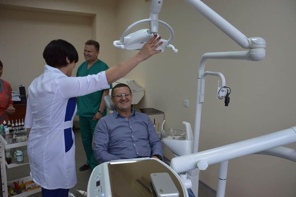Заводчанам АКХЗ будут лечить зубы без отрыва от производства (ФОТО), фото-1