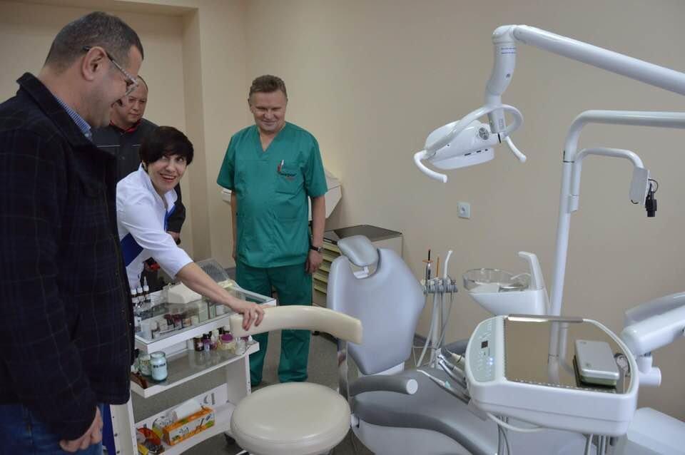 Заводчанам АКХЗ будут лечить зубы без отрыва от производства (ФОТО), фото-2