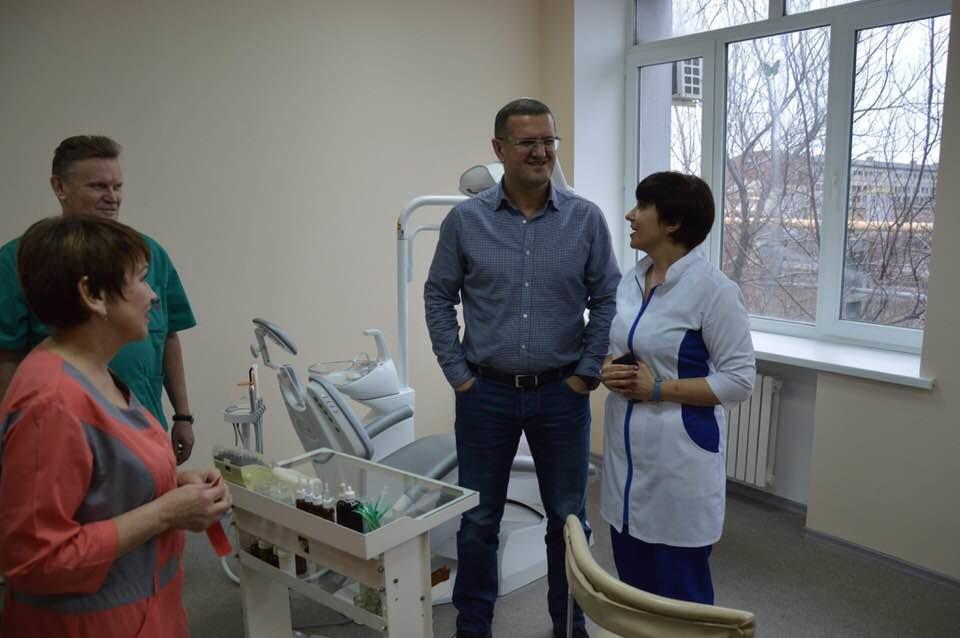 Заводчанам АКХЗ будут лечить зубы без отрыва от производства (ФОТО), фото-4