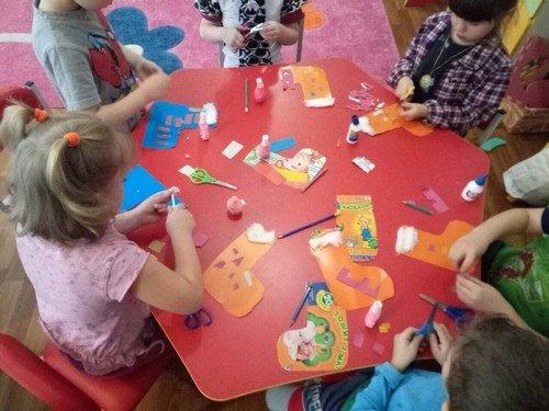 В детских садах Авдеевки прошли семейные мастер-классы (ФОТО), фото-3