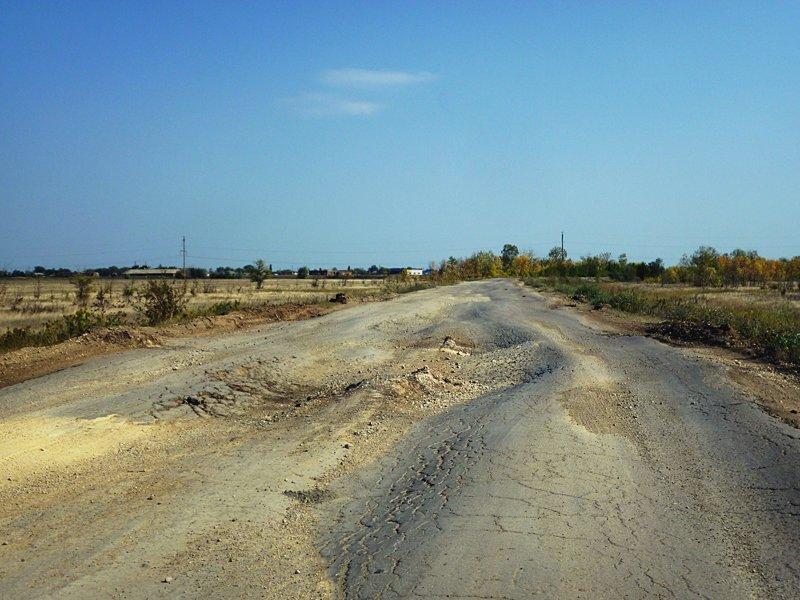 Губернатор пообещал начать ремонт дороги «Балаково-Ершов»