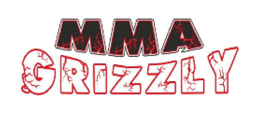 Гризли лого