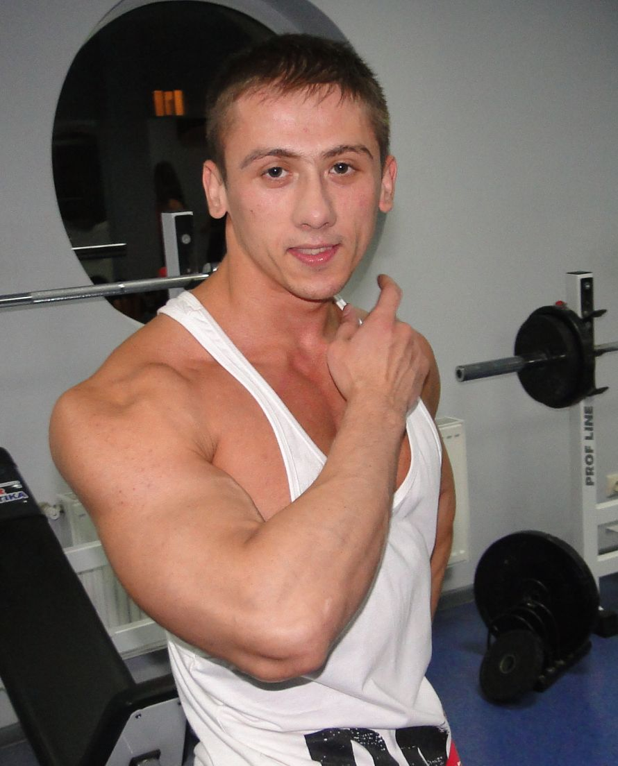 Александр тренер