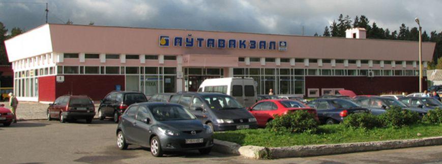 Novopolotsk_auto