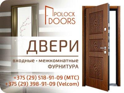 Двери нг