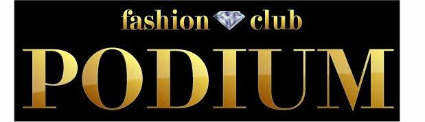 лого подиум