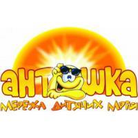 лого антошка