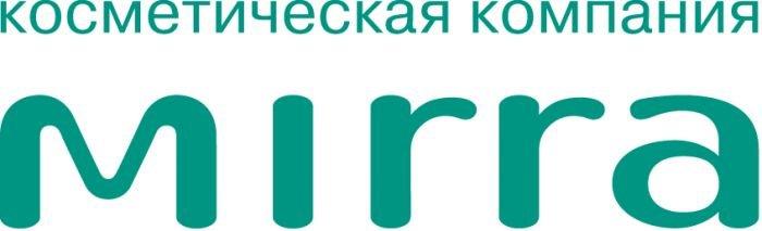 лого мирра