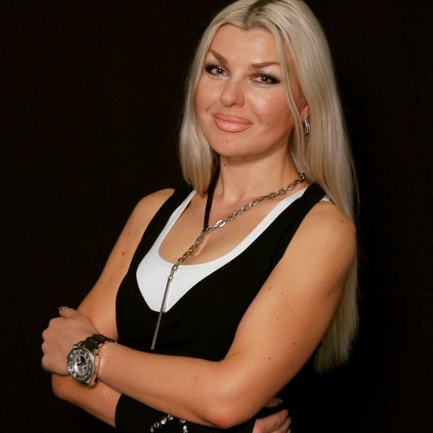 Наталия Барская