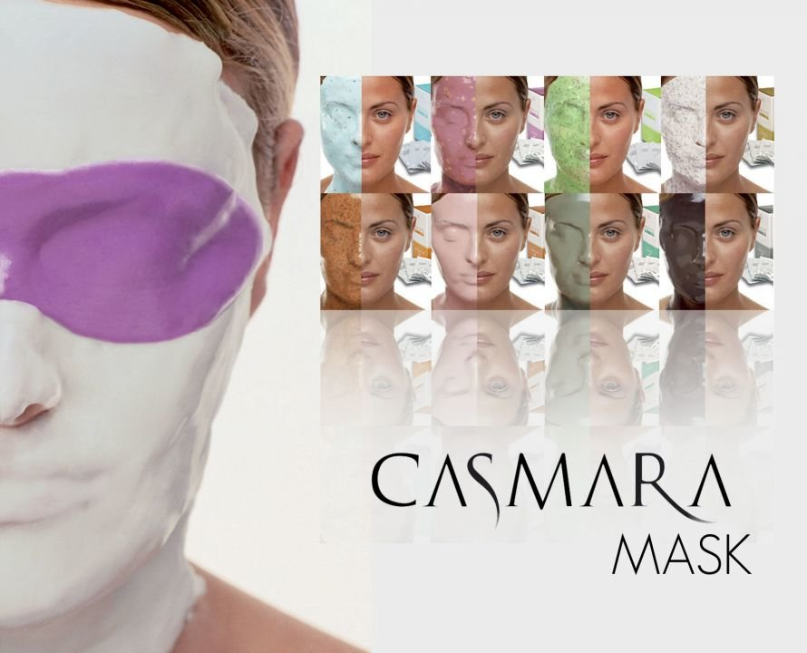 casmara-mask