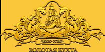 Лого золотая бухта