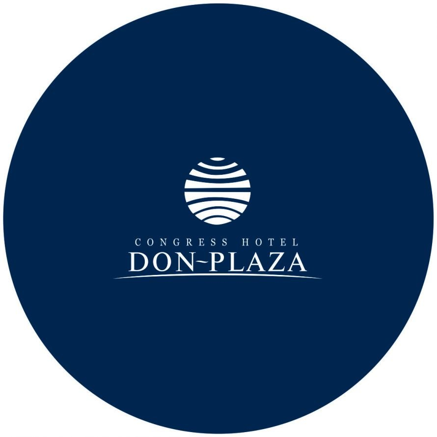 лого Don Plaza