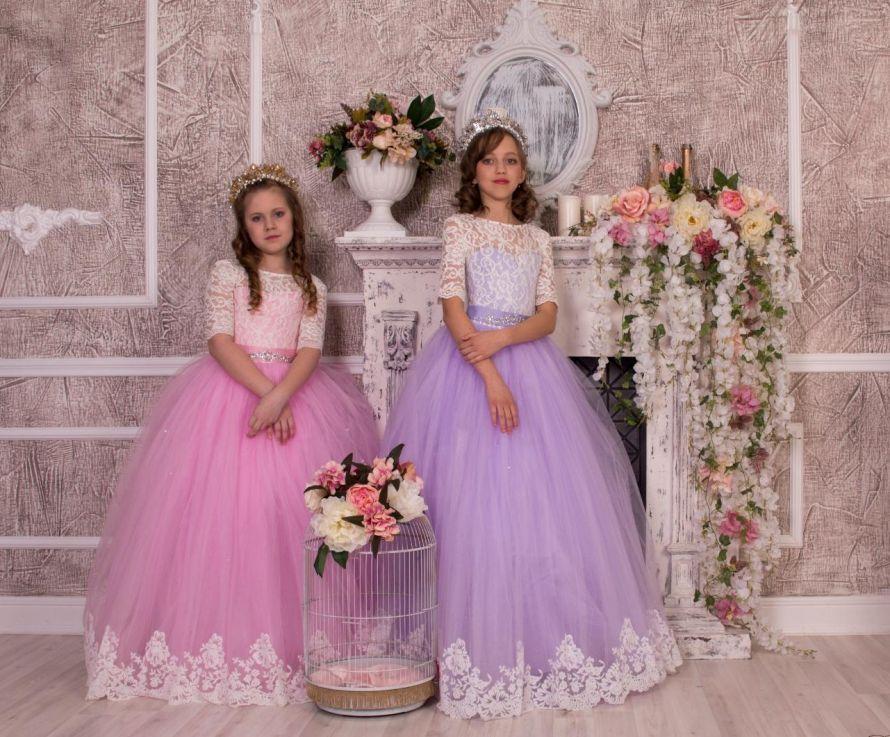 18244bf088329ce ... только старшей сестре и маме, в таких нарядах юные выпускницы выглядят  как настоящие леди. Оригинальные модели отлично подойдут для детского  выпускного.
