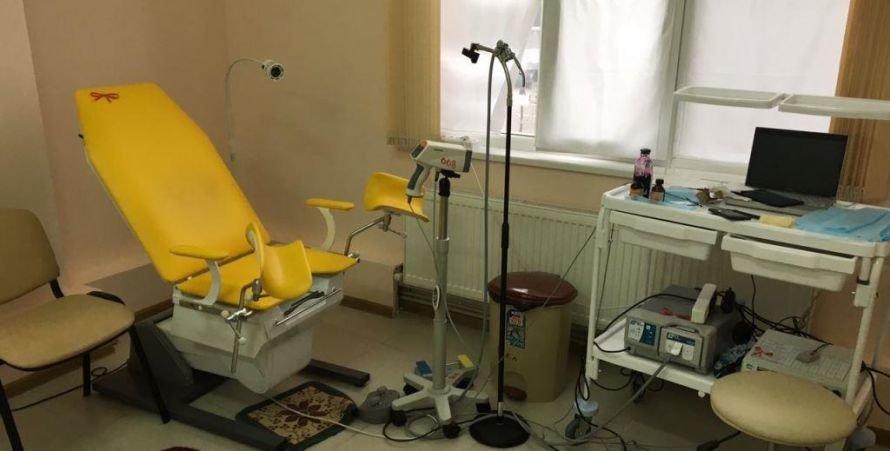кабинет гинеколога Акерке Актау