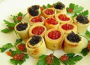 Холодные закуски от дяди Гадима10