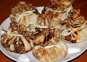 Холодные закуски от дяди Гадима9