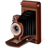 old-camera-icon