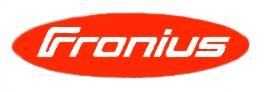 3 - Fronius-Logo