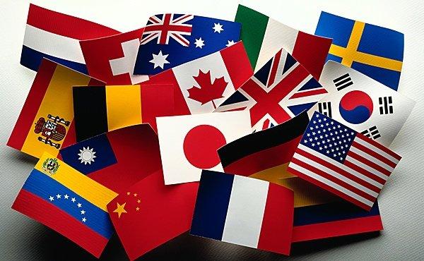 фото иностранные языки