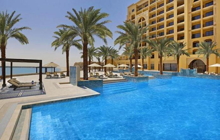 Doubletree by Hilton Ras Al Khaimah 5Рас Аль Хайма.
