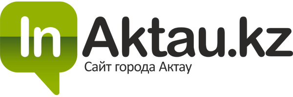 логотип сайта ИнАктау - inaktau.kz